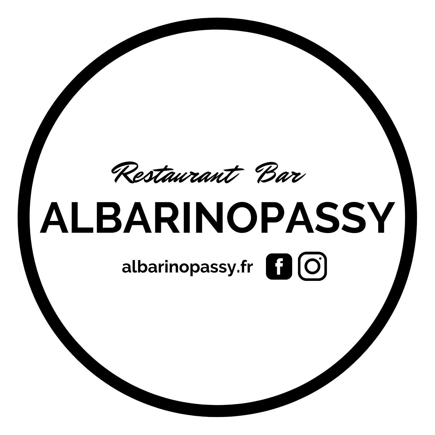 Restaurant Bar Albarino Passy